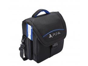 Bigben cestovní taška pro Playstation 4