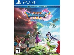 PS4 dragon quest XI Echoes