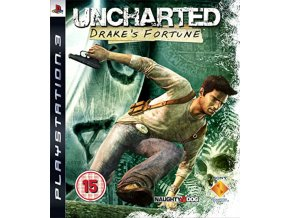 ps3 uncharted 1