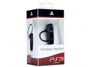 ps3 headset wireless