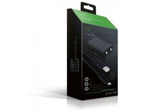 XBOX ONE nabíjecí baterie Gioteck Ultra pack