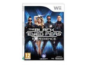 Wii Black Eyed Peas Experience