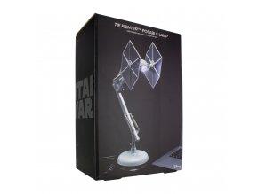 3D lampa Star Wars - Tie Fighter