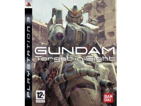 Mobile Suit Gunda Target in Sight (PS3)