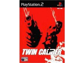 ps2 twin caliber