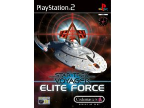 Star Trek Voyager – Elite Force
