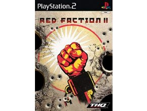 PS2 red faction 2