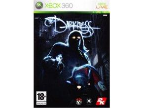 xbox 360 darkness