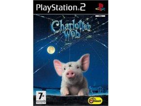 ps2 charlotess web