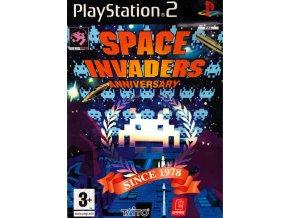 ps2 space invanders
