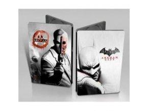 PS3 Batman Arkham City Steelbook Edition