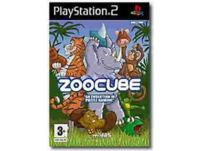 ps2 zoocube