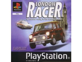 ps1 london racer