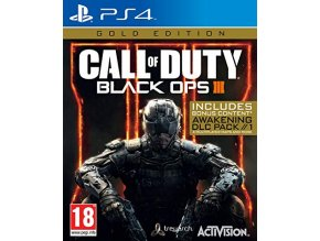Call of Duty Black Ops 3 (Gold)