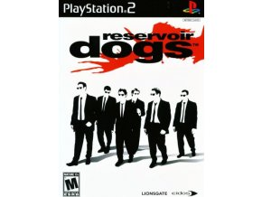 PS2 reservoir dogs