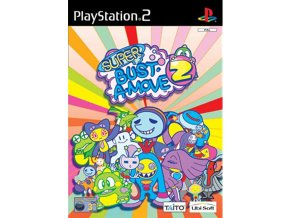 ps2 bust and move 2