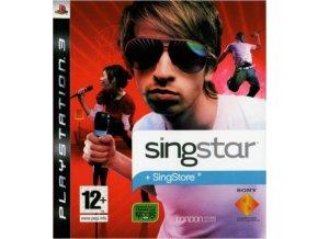 PS3 Singstar