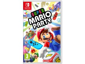 switch mario party