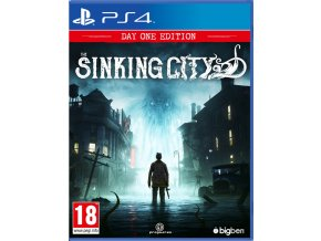ps4 sinking city
