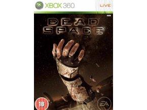 XBOX 360 Dead Space