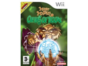 Wii Myth makers: orbs of doom