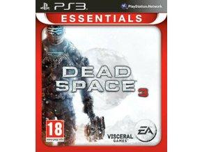 PS3 Dead Space 3 (nová)