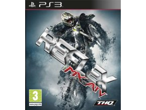 PS3 MX vs ATV: Reflex