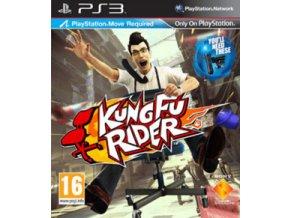 PS3 Kung Fu Rider: Move