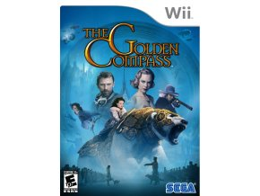 Wii golden compass