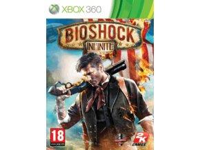 XBOX 360 BioShock Infinite