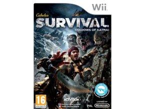 Wii Survival shadow of katmai
