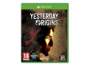 XBOX ONE Yesterday Origins