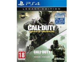 PS4 Call of Duty: Infinite Warfare - Legacy Edition (nová)
