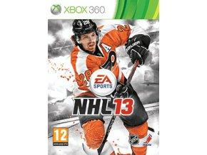 XBOX 360 NHL 13 CZ