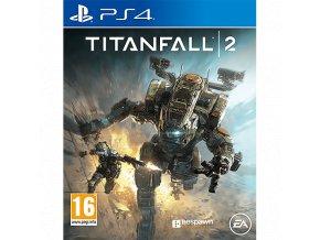 PS4 Titanfall 2 (nová)