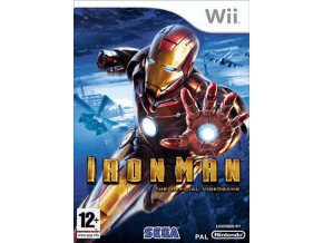 Wii Iron Man