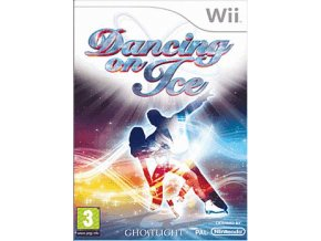 Wii Dancing on Ice