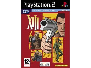PS2 XIII