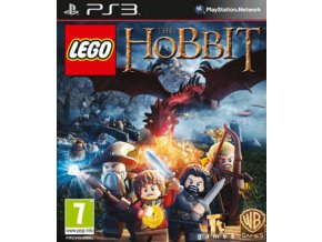 PS3 LEGO The Hobbit
