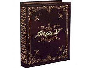 XBOX 360 Soul Calibur V - Collector's Edition