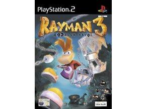 rayman 3 PS2