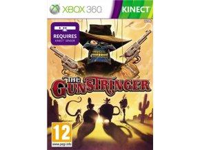 XBOX 360 The Gunstringer