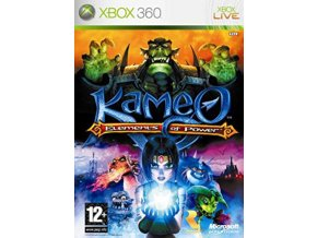 XBOX 360 Kameo: Elements of Power