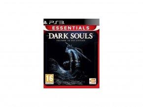 PS3 Dark Souls (Prepare to Die Edition)