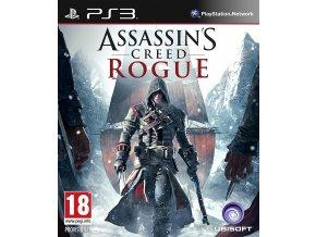PS3 Assassin's Creed Rogue
