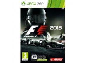 XBOX 360 F1 2013