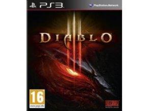 PS3  Diablo III