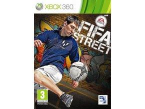 XBOX 360 FIFA Street