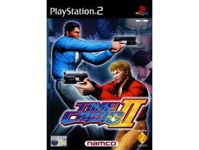 PS2 Time Crisis II