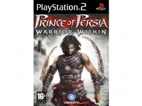 PS2 Prince of Persia: Warrior Within